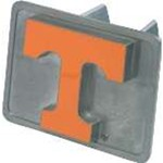 "Tennessee Power ""T"" Logo Trailer Hitch Receiver Cover"
