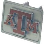Texas A&M Trailer Hitch Receiver Cover