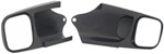 Longview 1997 Mercury Mountaineer Custom Towing Mirrors