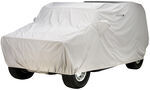 Covercraft 1991 Mercedes-Benz 190 Custom Covers