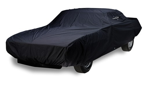 2006 Hyundai Elantra Custom Covers Covercraft C16351PB