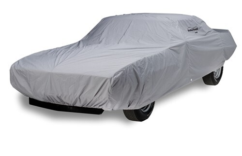 2000 Chrysler Voyager Custom Covers Covercraft C16225PG