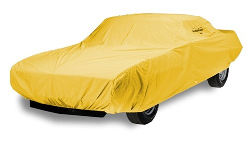 1992 Sonata by Hyundai Custom Covers Covercraft C11271PY