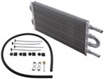 Derale 1995 Jeep YJ Transmission Coolers