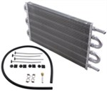 Derale 1972 Plymouth Fury Transmission Coolers