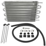 Derale 2005 Jeep Grand Cherokee Transmission Coolers