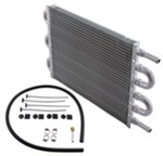 Derale 2002 Chevrolet TrailBlazer Transmission Coolers