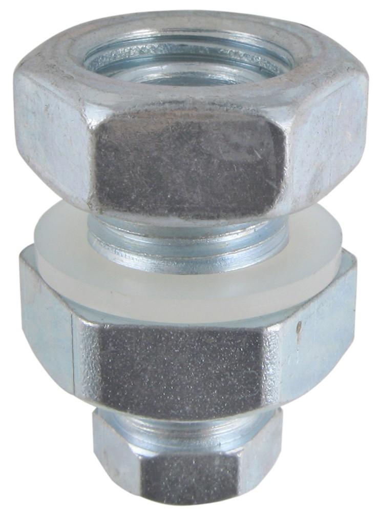 Derale Universal Drain Plug Kit For Transmission Pan