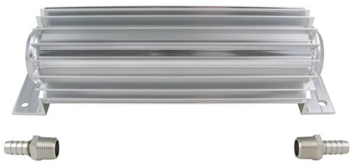 Derale Heat Sink Cooler 10 Quot Long Derale Transmission