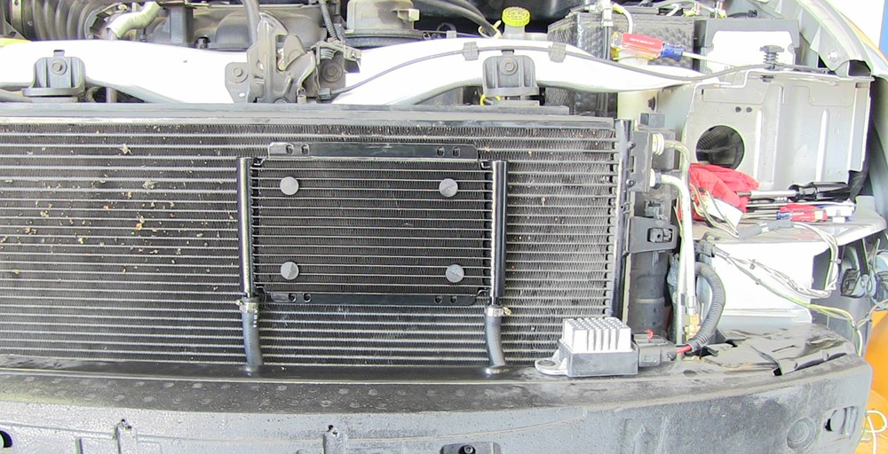 how to change radiator on 2008 honda civic