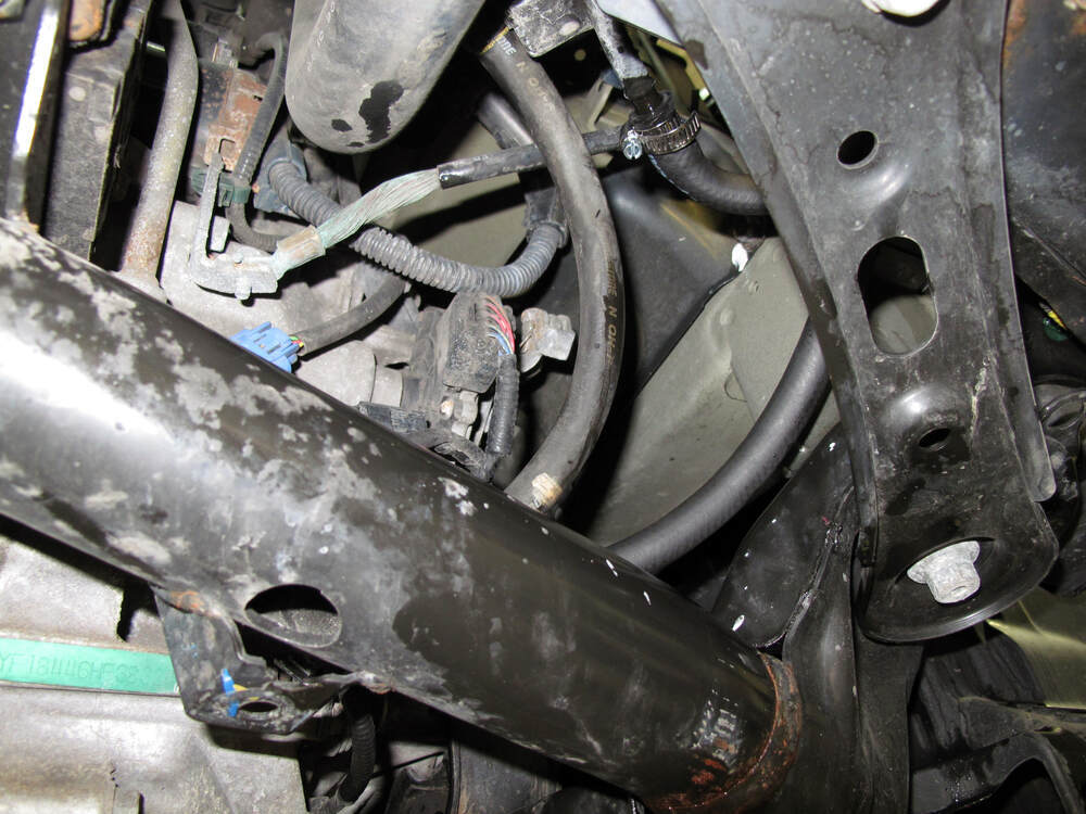 Jeep wrangler transmission cooler install climatefilecloud for 2006 honda pilot transmission problems