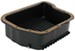 Derale Transmission Pan Cooler for Dodge A518, A618 and A727