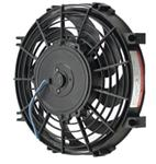 "Derale 9"" Tornado Electric Fan - 570 CFM"