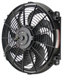 "Derale 14"" Tornado Electric Fan - 1,350 CFM"