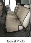 Canine Covers 2007 Ford Expedition Seat Covers
