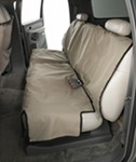 Canine Covers 2011 Ram 3500 Seat Covers