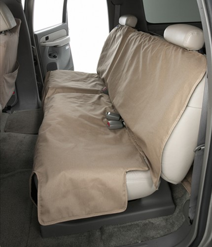 2002 Durango by Dodge Seat Covers Canine Covers DE2010TP