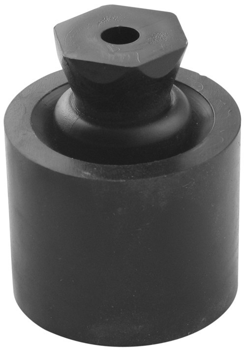 Plastic Stem And Rubber Socket Door Holder 1 Quot Long Stem