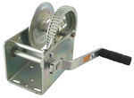 Dutton-Lainson Hand Winch with TUFFPLATE Finish, Two Speed with Direct Drive - 3,200 lbs.