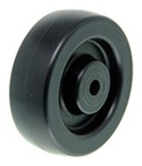 Replacement Wheel for Dutton Lainson Jacks - 6""