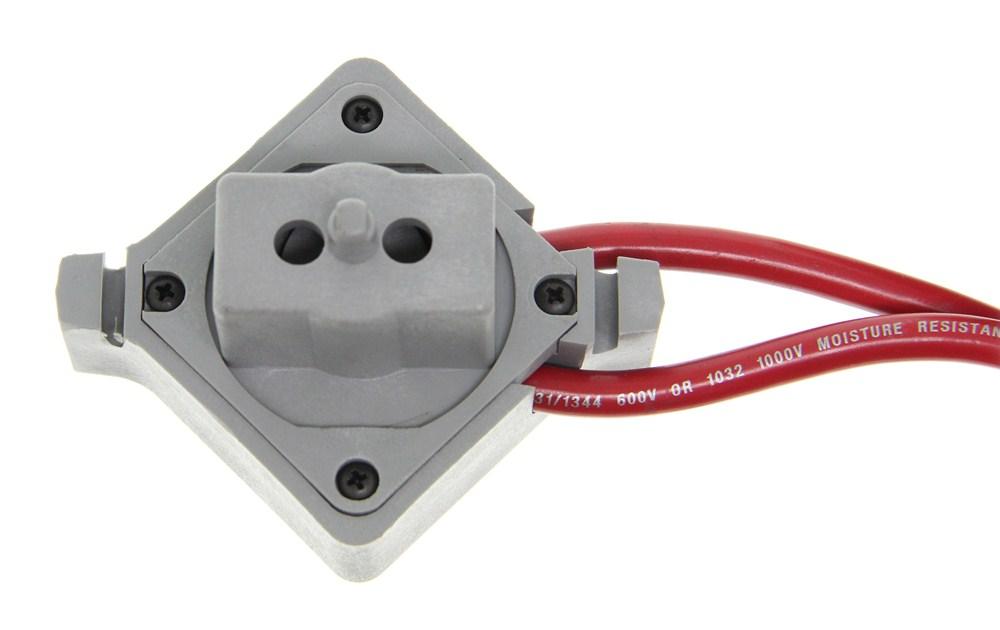 vehicle electric winch wiring kit wiring warn winch
