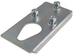 Dutton-Lainson Ball Adapter Plate for StrongArm SA Series Electric Winches
