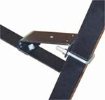 Dutton-Lainson Angle Mounting Plate for StrongArm Electric Winches