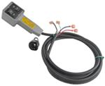 Dutton-Lainson Dynamic Brake Control for AC StrongArm Electric Winches