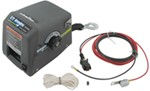 Dutton-Lainson StrongArm Electric Winch - 4,000 lbs (TW4000)