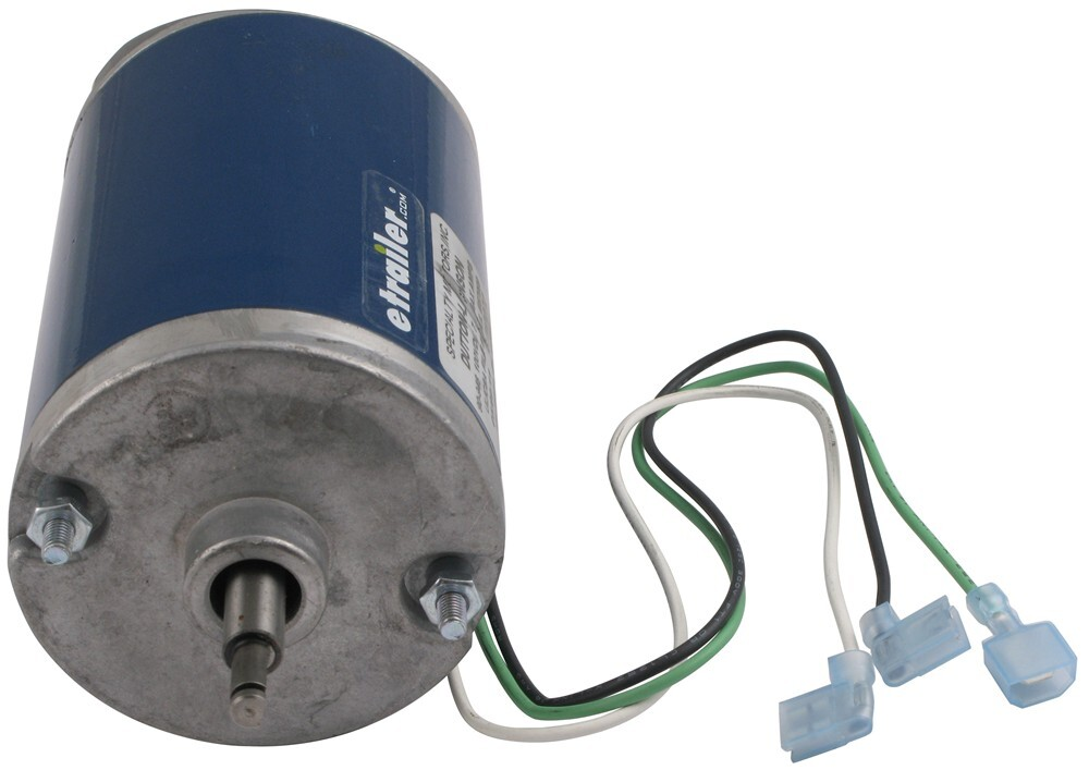 Replacement motor for dutton lainson 120 volt ac powered for 120 volt ac motor