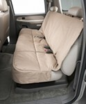 Canine Covers 2001 Toyota Highlander Seat Covers