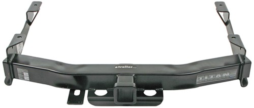 2010 Chevrolet Silverado Trailer Hitch Draw-Tite DT45022