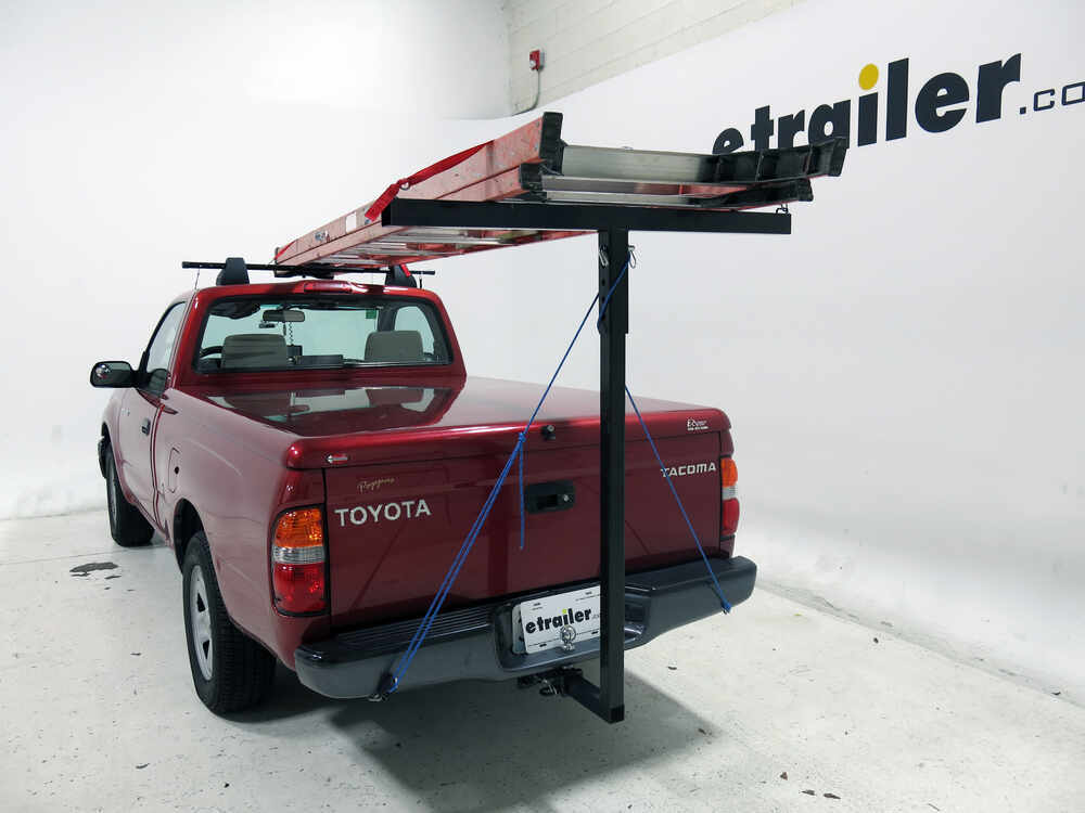 Darby Extend A Truck Kayak Carrier W Hitch Mounted Load