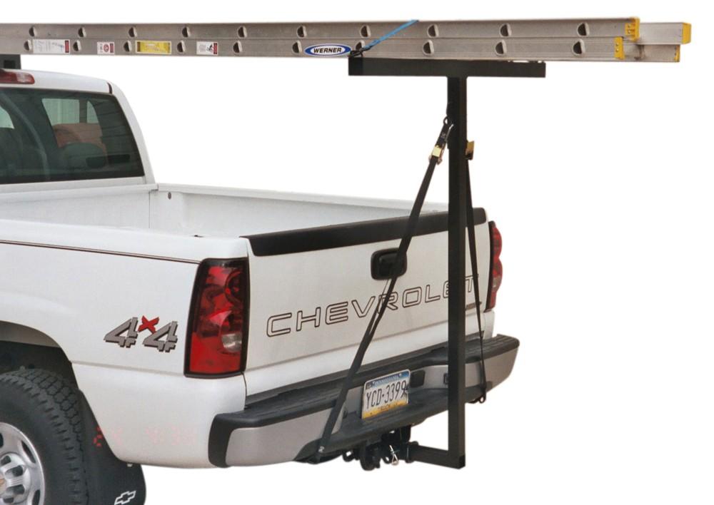 Extend A Truck  Truck Bed Extender