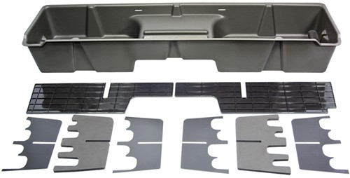 2000 GMC Sierra Vehicle Organizer Du-Ha DU10001