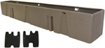 Du-Ha Truck Storage Box and Gun Case - Behind Seat - Tan