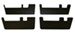 Rifle Rack Insert for Du-Ha Underseat Truck Storage Box and Gun Case