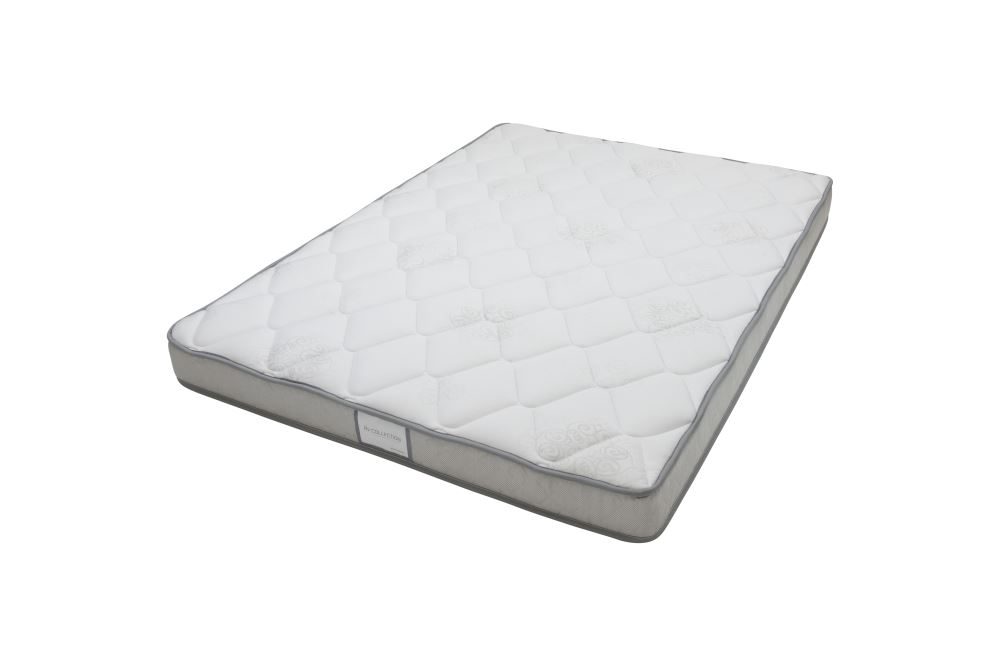 Denver Mattress Comfort Choice Short Queen Mattress Denver Mattress Rv Interior Dv326262