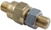 Battery Side Bolt Extender - Brass - Short