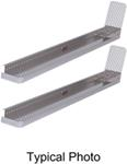 DeeZee 1997 GMC C/K Series Pickup Tube Steps - Running Boards