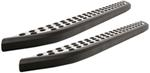 DeeZee 2008 Lincoln MKX Tube Steps - Running Boards