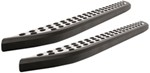 DeeZee 2007 Jeep Commander Tube Steps - Running Boards