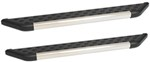 DeeZee 2011 Toyota Tundra Tube Steps - Running Boards