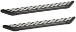 DeeZee 2010 Chevrolet Silverado Tube Steps - Running Boards