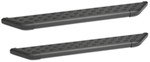 DeeZee 2007 GMC Sierra Classic Tube Steps - Running Boards