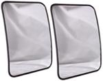 DeeZee 2009 Ford F-250 and F-350 Super Duty Mud Flaps
