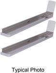 DeeZee 2002 Ford F-250 and F-350 Super Duty Tube Steps - Running Boards