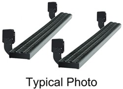 DeeZee 2013 Ram 2500 Tube Steps - Running Boards