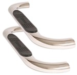 DeeZee 2011 Chevrolet Silverado Tube Steps - Running Boards
