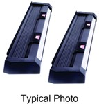 DeeZee 2007 Toyota Tundra Tube Steps - Running Boards
